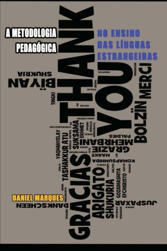 Download A Metodologia Pedagógica no Ensino das Línguas Estrangeiras (Portuguese Edition) ebook