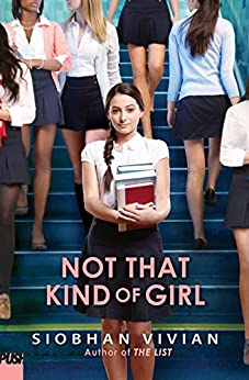 Not That Kind of Girl by [Vivian, Siobhan]