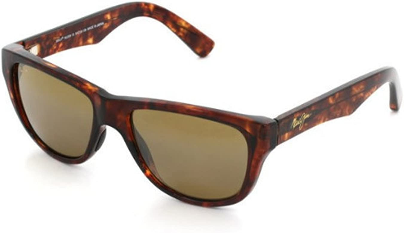 Amazon.com: Maui Jim Maui Cat III polarizadas anteojos de ...