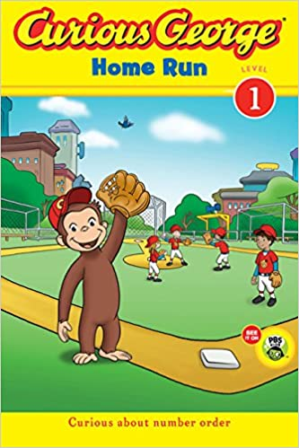 Curious George Takes a Trip (CGTV Read-aloud) by H. A. Rey on Apple Books