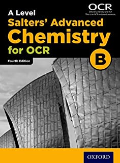 Revise a2 chemistry for salters ocr a level chemistry b amazon ocr a level salters advanced chemistry student book ocr fandeluxe Image collections