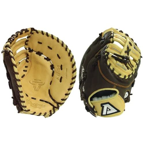 Image of Bts Akadema ProSoft Series AJJ254 Firstbase Mitt 12.5' First Baseman's Mitts