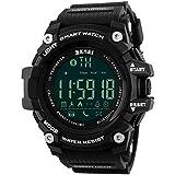 Mens Analog Digital Dual Display Sports Watches...