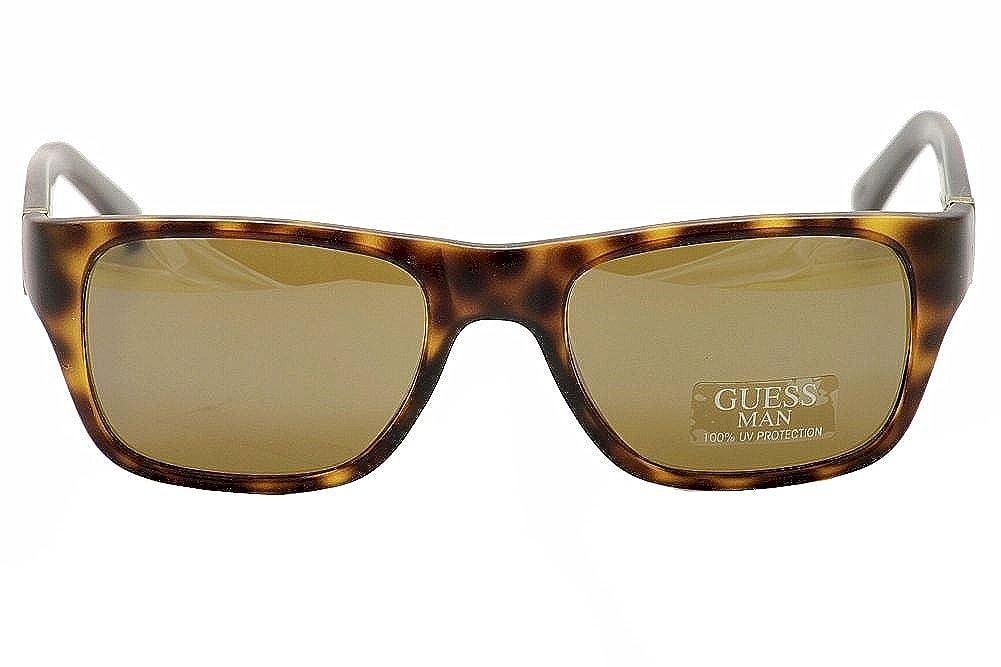 GUESS Sunglasses GU 6731 Matte Tort 54MM
