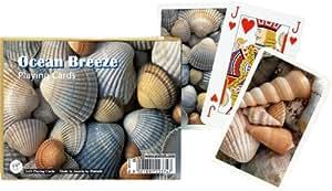 Piatnik Ocean Breeze Bridge Playing Cards