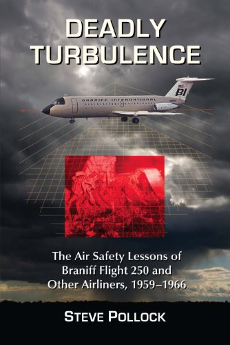 Amazon.com: Deadly Turbulence: The Air Safety Lessons of ...