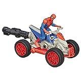 Marvel Ultimate Spider-Man Web Warriors Spider-Man ATV Vehicle by Spider-Man