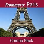 Frommer's Paris Combo Pack: Best of Paris & Montmartre Walking Tour | Myka Del Barrio