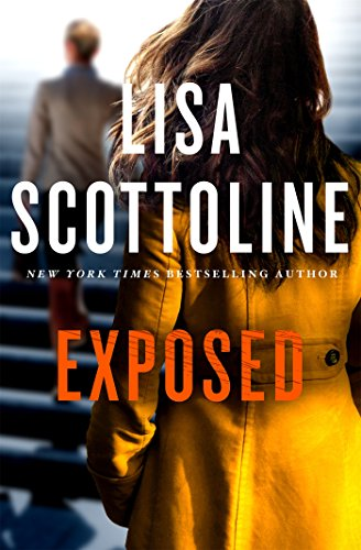 Exposed (A Rosato & DiNunzio Novel)
