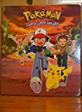 Pokemon Binder