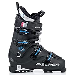 Excellent fit out the box, and and a comfortable soft flex, the Fischer Cruzar XTR 8 Thermoshape is a a great choice for beginners looking to get out on the mountain for the first time. These boots feature a naturally antimicrobial liner, com...