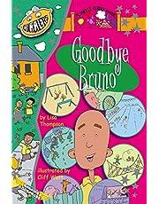 Goodbye Bruno (Plunkett Street Book 4)