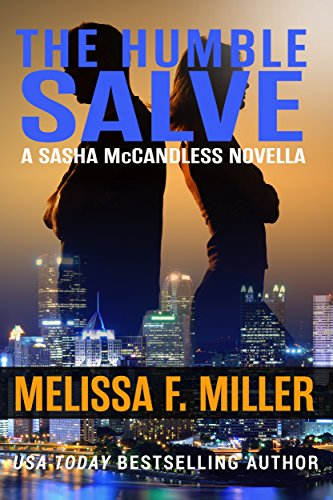 Lovers and Madmen: A Sasha McCandless Novella (Sasha McCandless Legal Thriller)