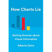 How Charts Lie - Getting Smarter about Visual Information