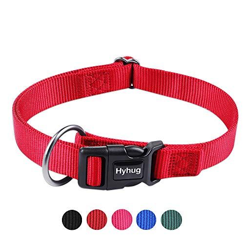 Hyhug Durable Nylon Classic Collar