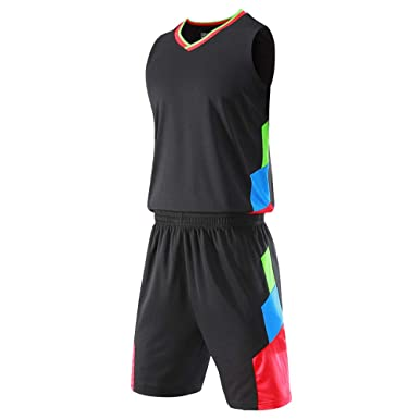 Amazon.com: MUSCLE ALIVE - Conjunto de camiseta y pantalones ...