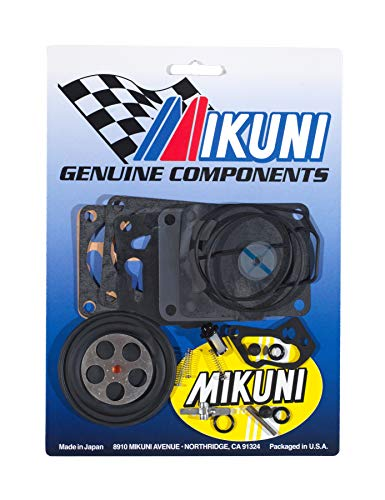Mikuni Genuine BN Diaphragm Repair Kit MK-BN38/44