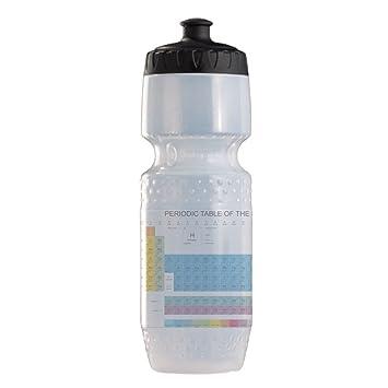 Sport Getränke Wasser Cycle Flasche Klassenzimmer Periodensystem der ...