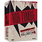 Rob Zombie 2013: Los Renegados Del Diablo: La Casa De Los 1000 Cadáveres: Halloween II [DVD]