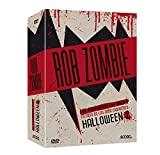Rob Zombie Collection - 3-DVD Set ( The Devil's Rejects / House of 1000 Corpses / Halloween II ) ( The Devil's Rejects / House of a Thousand Corpses / Hal [ NON-USA FORMAT, PAL, Reg.2 Import - Spain ]