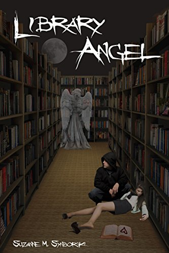 Book: Library Angel by Suzanne Synborski