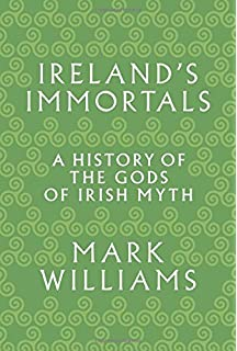 The irish in early medieval europe identity culture and religion irelands immortals a history of the gods of irish myth fandeluxe Images