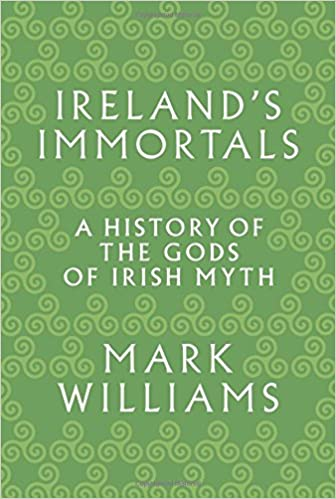 Amazon com: Ireland's Immortals: A History of the Gods of