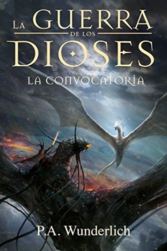 Amazon La Convocatoria La Guerra De Los Dioses N 5 Spanish