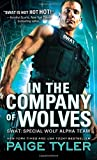 download ebook in the company of wolves (swat) by paige tyler (2015-12-01) pdf epub