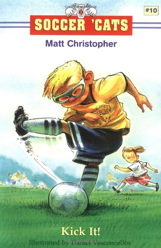 Soccer Cats: Kick It!