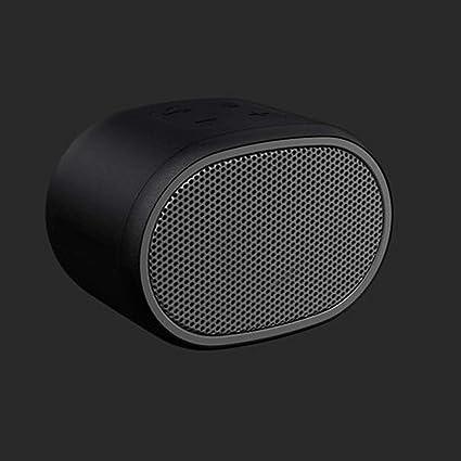 Mini Portable Wireless Speaker Bluetooth 6 Hours Playtime Outdoor Portable Bluetooth Speaker Wireless