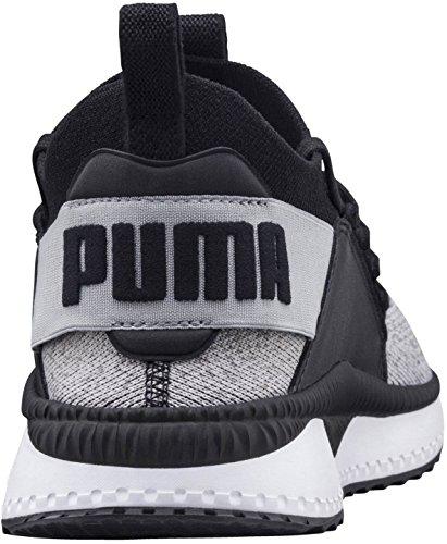 Puma Mens Tsugi Jun Sneaker Grijs Violet-rustig Schaduw-puma Wit