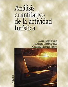 Descargar Libro Origen Análisis Cuantitativo De La Actividad Turística PDF En Kindle