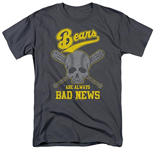 The Bad News Bears   Always Bad News T Shirt Size Xl