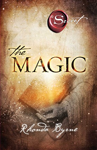 The Magic (The Secret Book 3)]()
