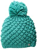 Spyder Girl's Brrr Berry Hat, Baltic, One Size