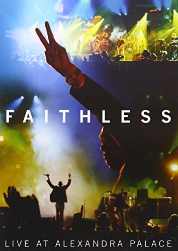 Faithless - Faithless: Live At Alexandra Palace - Zortam Music