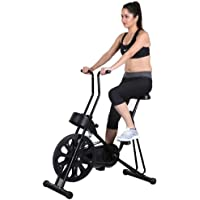 Healthex Exercise 201 Weight Loss Cycle Bike for Home Use