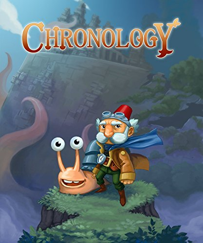 Chronology [Online Game Code]