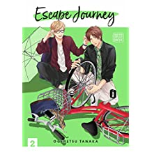 Escape Journey, Vol. 2