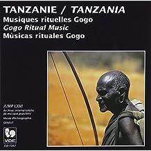 Gogo Ritual Music