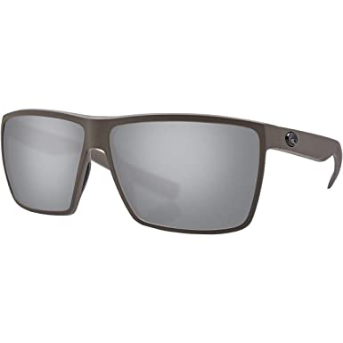 c76411f959 Costa Rincon 580G Polarized Sunglasses Moss Gray Silver Mirror 580g ...