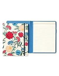 kate spade new york bloc folio, diseño de flores