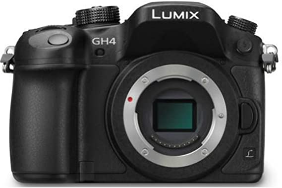 Made by Optics Multi-Threaded 3 Piece Lens Filter Kit 58mm GH4K High Grade Multi-Coated Panasonic Lumix DMC-GH4 Nwv Direct Microfiber Cleaning Cloth.