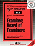 Examiner, Board of Examiners 9780837381305