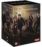 Vampire Diaries - Coffret l'Integrale des Saisons 1 à 6 [Coffret 31 DVD]