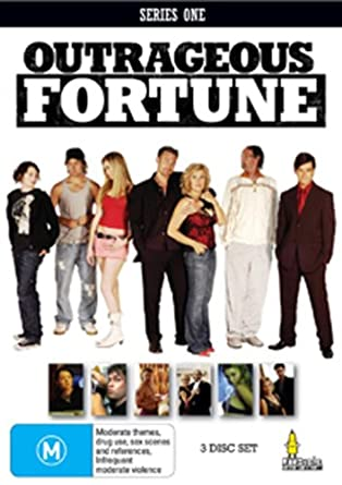 Outrageous Fortune: Series 1