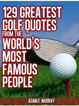 Golf Humor Greatest Quotes Worlds ebook product image