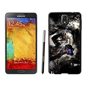 Fashionable Skin Case For Samsung Galaxy Note 3 N900A N900V N900P N900T With buried black ops Samsung Galaxy Note 3 Black Phone Case 071 Samsung Galaxy Note3 Black Phone Case 071