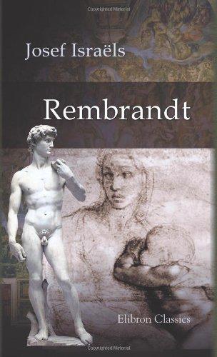 Rembrandt: Masterpieces in Colour pdf